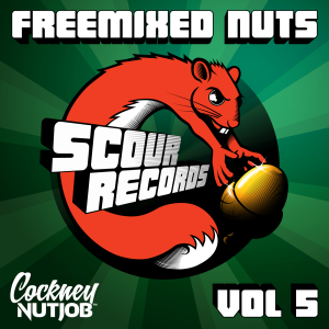 Freemixed Nuts Vol 5 AW Cockney Nutjob