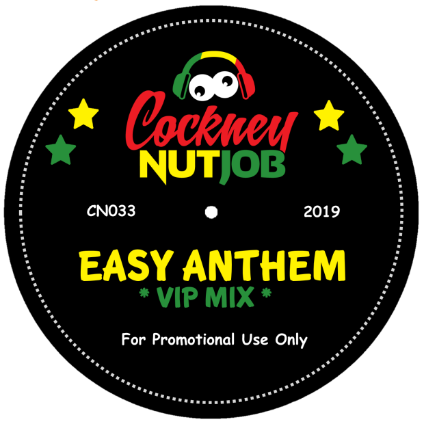 Easy Anthem VIP